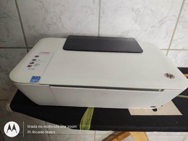 Impressora Hp Deskjet Ink Advantage 1516 - Foto 3