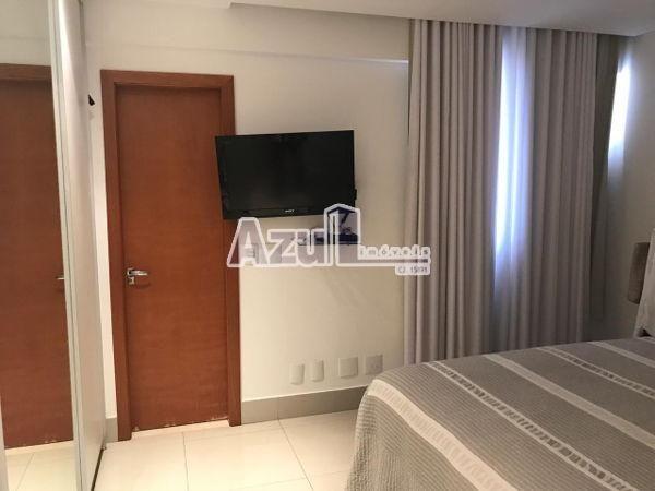 Apartamento  com 3 quartos no Residencial Vaca Brava - Bairro Setor Nova Suiça em Goiânia - Foto 6