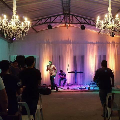 Luminuz Festas & Eventos LTDA - Decoração em Geral (Promoção) - Foto 4