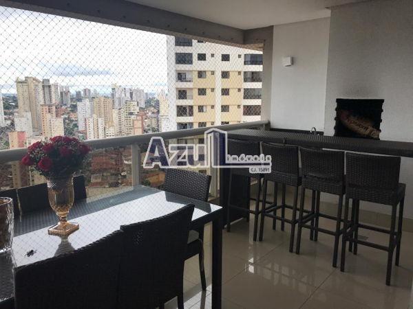 Apartamento  com 3 quartos no Residencial Vaca Brava - Bairro Setor Nova Suiça em Goiânia - Foto 5