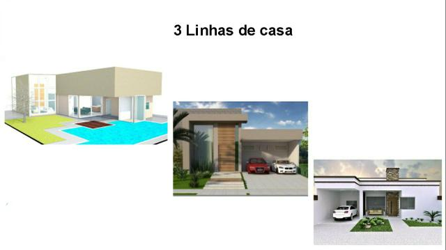 Casas alto padrão no DF - Foto 3