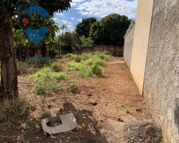 Terreno à venda com 0 dormitórios em Jardim riviera, Aparecida de goiânia cod:360386
