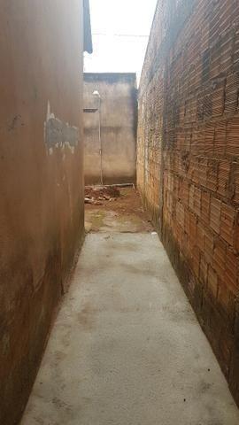 Urgente Casa de 1 Quarto Lote de 200M Aceita Proposta - Foto 11