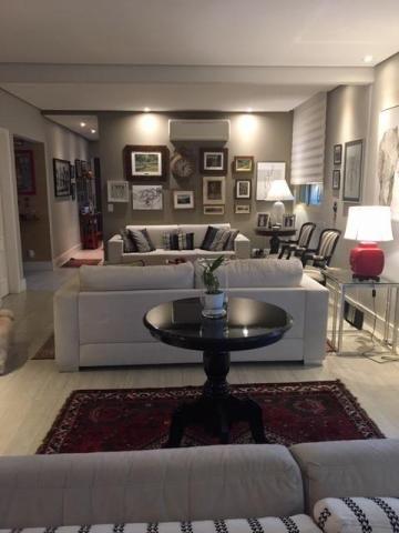 Apartamento com 4 dormitórios à venda, 195 m² por r$ 1.800.000 - campo belo - são paulo/sp - Foto 5