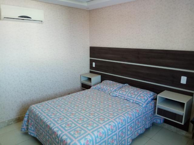 Aluguel de Apartamento mobiliado com moveis planejados - Foto 8