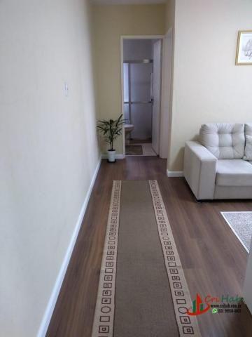 Apartamento de 1 dormitórioàvendana cohabpel - Foto 6