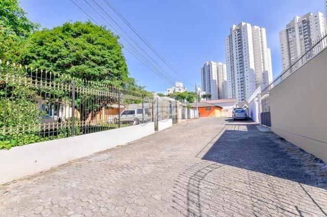 Terreno à venda em Cristo rei, Curitiba cod:155007 - Foto 14