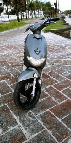 Scooter eletrica.bicicleta eletrica.moto eletrica - Foto 5