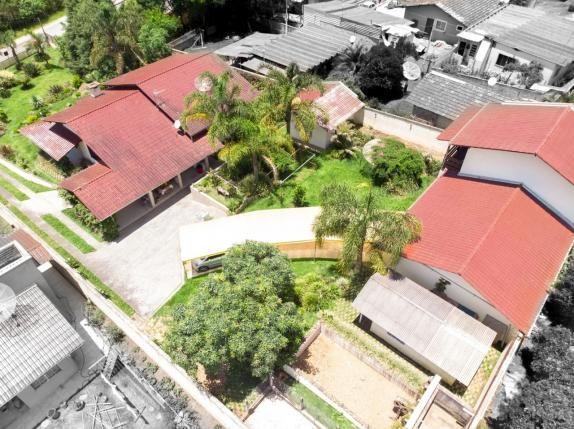 Casa de Alvenaria - Alto Padrão - Rio Negrinho - Foto 3