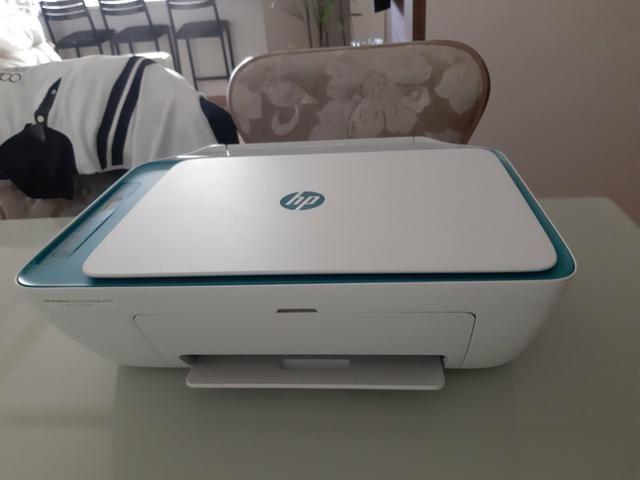 Vendo impressora HP valor: R$290,00