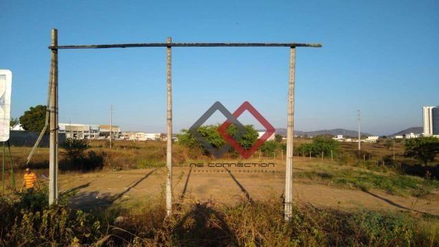 Terreno à venda, 4.200 m² - nova caruaru - caruaru/pe - Foto 15