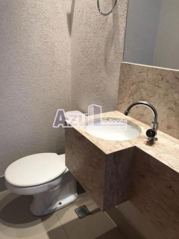 Apartamento  com 3 quartos no Residencial Vaca Brava - Bairro Setor Nova Suiça em Goiânia - Foto 8