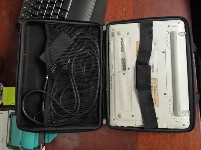 """Notebook Samsung 11"""" + Case - Foto 3"""
