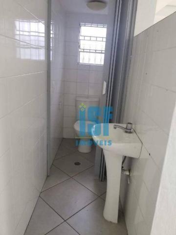Galpão para alugar, 700 m² por r$ 11.000/mês - vila sílvia - são paulo/sp - ga0451. - Foto 11