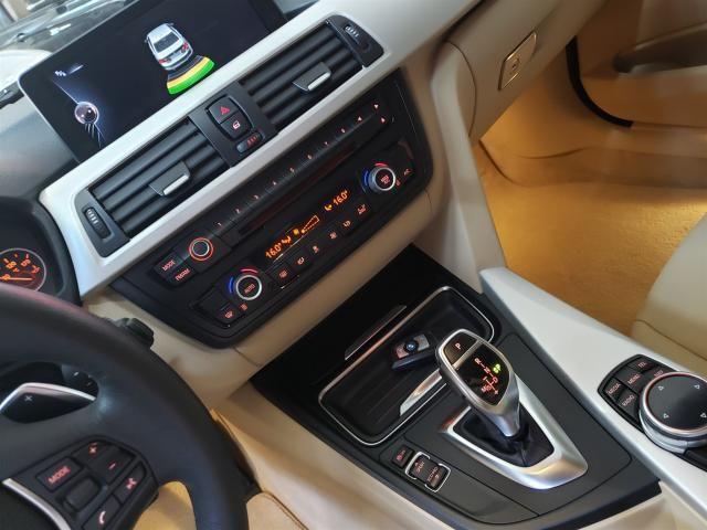 BMW 320I 2014/2015 2.0 GP 16V TURBO ACTIVE FLEX 4P AUTOMÁTICO - Foto 8