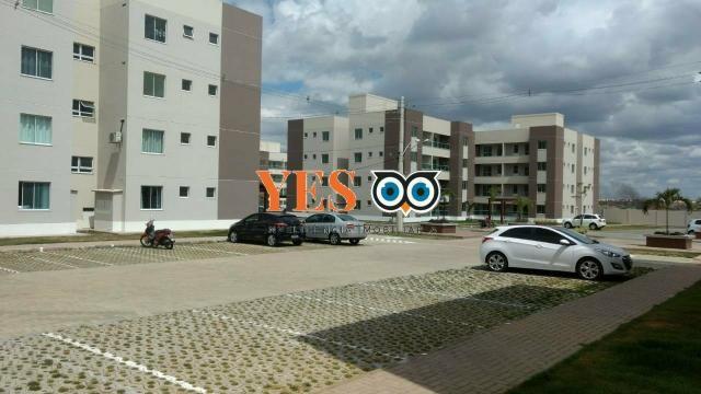 Apartamento Mobiliado 2/4 - SIM - Foto 9