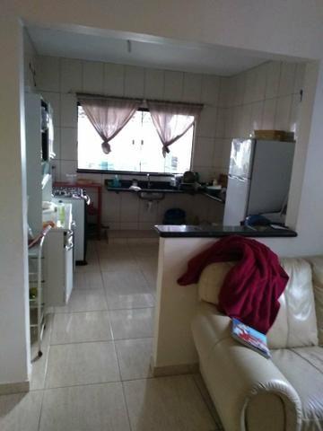 QR 212 - Urgente! Sobrado 2 Casas Independentes - Foto 2