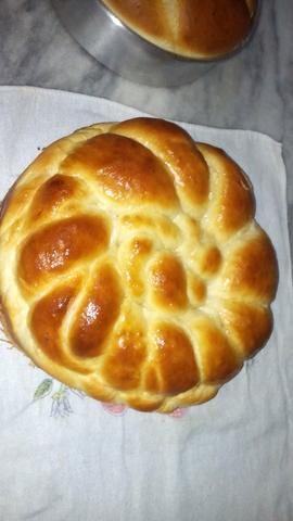 Pão Caseiro - Foto 2