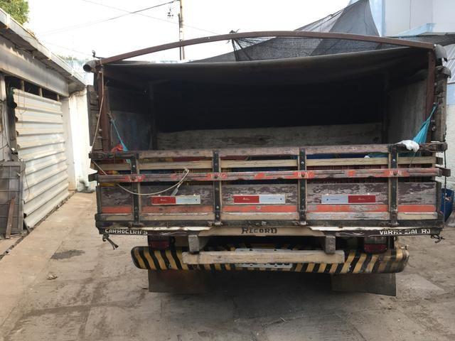 Camionete F1000 84 - Foto 6