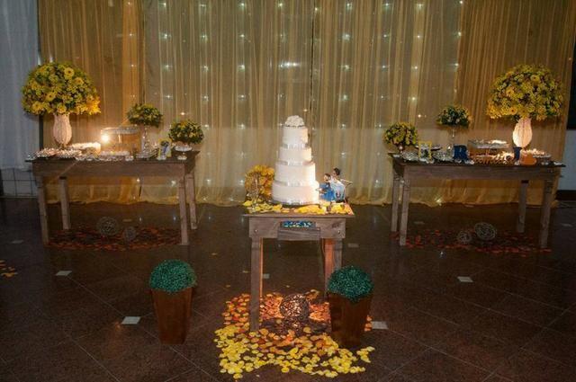 Decoração de Festas e eventos em Niterói. Aniversário, Casamento, 15 anos, etc - Foto 5