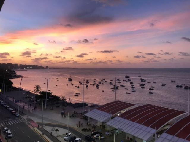 Apt alto luxo na Beira Mar recém entregue, novo!!! - Foto 5
