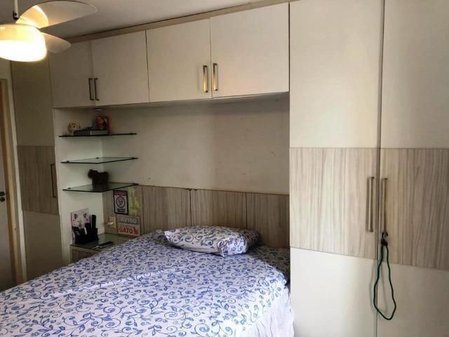 Apartamento no San Gabriel Messejana 65m, 3 quartos - Foto 8