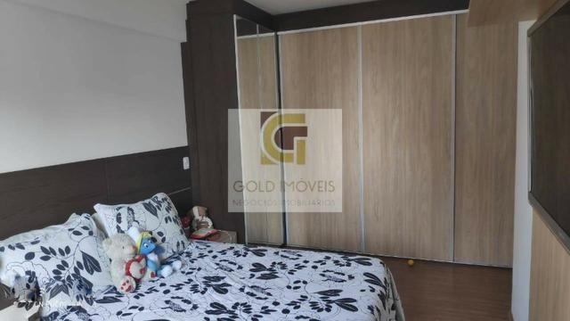 G. Apartamento com 3 dormitórios, no jardim das Industrias, São José dos Campos - Foto 5