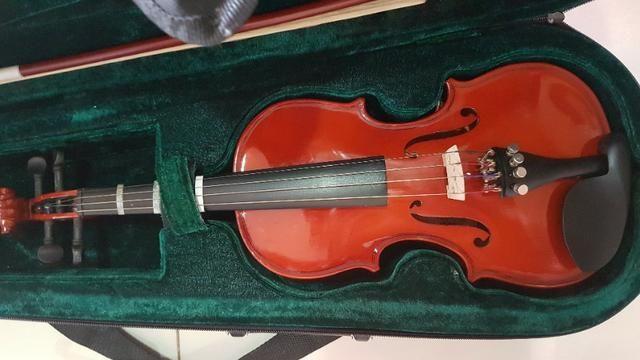 Violino 1/4 Michael