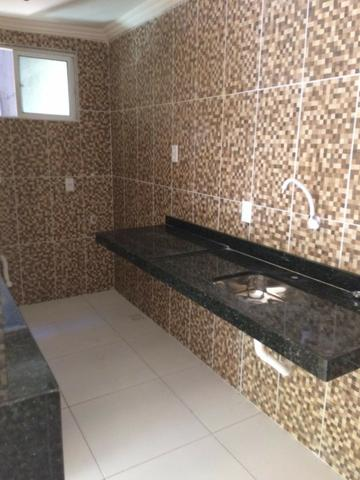 Apartamento Novo Com 03 Quartos e 100% Sombra Na Parangaba: Paulo 9  * Zap - Foto 14