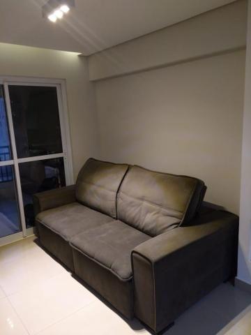 Apartamento com 3 dormitórios à venda, 75 m² por r$ 520.000,00 - jardim aquarius - são jos - Foto 6