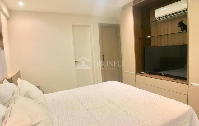 (JG) (TR 28.481),NOVO,Cobertura Duplex,153M²,3 Suites,Terraço,Lazer,Vista Mar