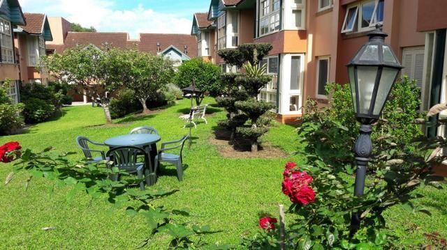 Gramado, Apartamento C/2 Pisos, Para até 7 pessoas. Climatizado, Garagem, Internet - Foto 4