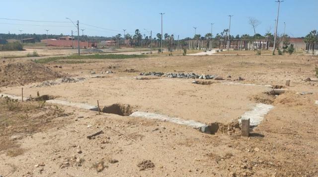 Loteamento moradas da Boa vizinhança pronto para construir! - Foto 2
