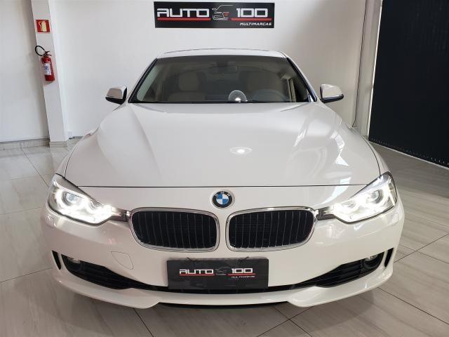 BMW 320I 2014/2015 2.0 GP 16V TURBO ACTIVE FLEX 4P AUTOMÁTICO - Foto 18