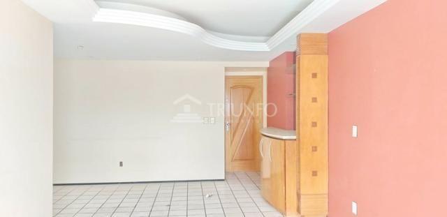 (EXR) Repasse! Apartamento à venda no Papicu de 118m², 2 quartos, DCE, 2 vagas [TR39149]