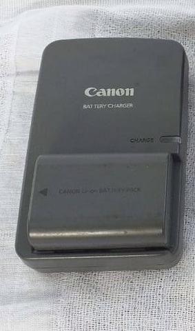 Canon Carregador Bateria. Bateria Battery Charger - Foto 2