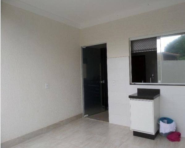Casa 03 quartos sendo uma suite - Foto 5
