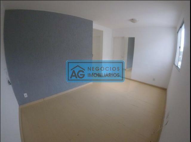 Apartamento 2 quartos - Jardim América - Belo Horizonte - R$ 800,00 - (31) 2526-0200