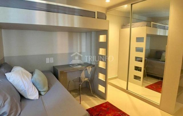(JG) (TR 28.481),NOVO,Cobertura Duplex,153M²,3 Suites,Terraço,Lazer,Vista Mar - Foto 6