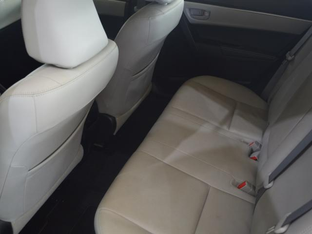 Toyota Corolla Gli Upper - Foto 9