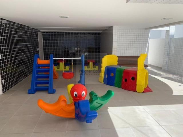 Apartamento à venda com 2 dormitórios em Jatiúca, Maceió cod:218400 - Foto 13