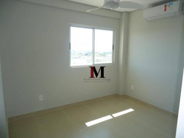 Vendemos apartamento em frente ao shopping pronto para financiar - Foto 10