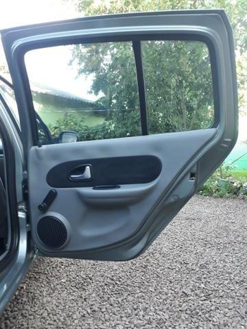 Clio 1.6 sedan completo (muito barato) - Foto 16