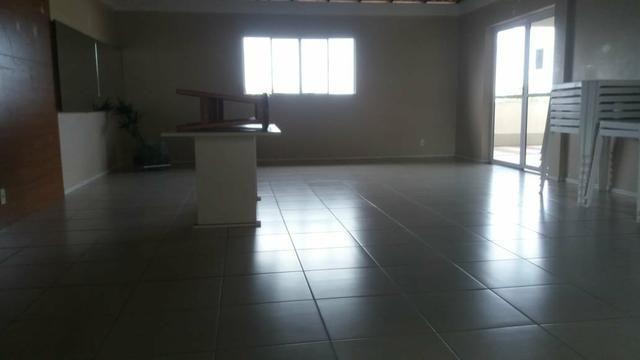 Apartamento 2qt com garagem, Manguinhos - Foto 14