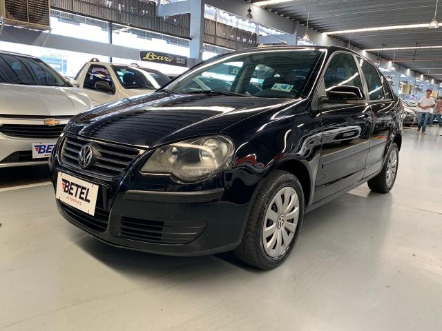 VOLKSWAGEN POLO 2010/2010 1.6 MI SPORTLINE 8V FLEX 4P MANUAL