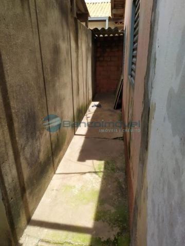 Casa para alugar com 2 dormitórios em Vila monte alegre 4, Paulínia cod:CA02322 - Foto 7
