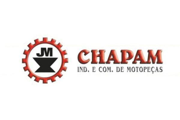 Protetor Chapam com reforço e pedaleiras articuladas para Crosser - Foto 4