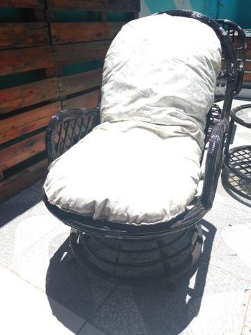 Cadeiras para Área - Foto 2