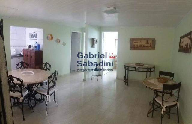 Apartamento com 2 quartos para alugar, 50 m² por R$ 500/dia Perola - Itapoá/SC - Foto 3