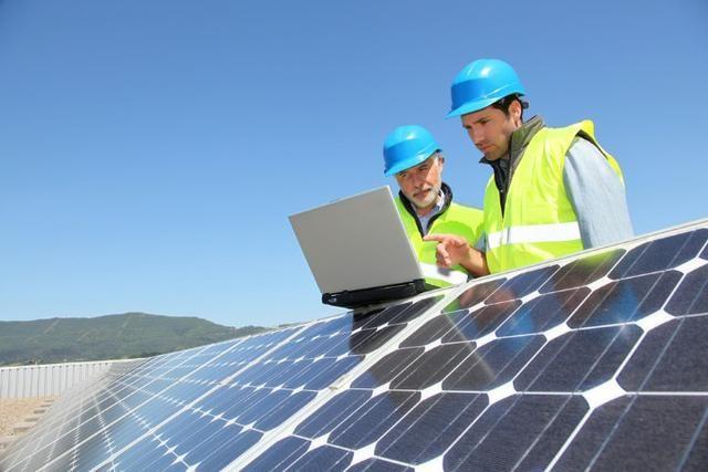 Energia Solar- Instalador de Alta Performance